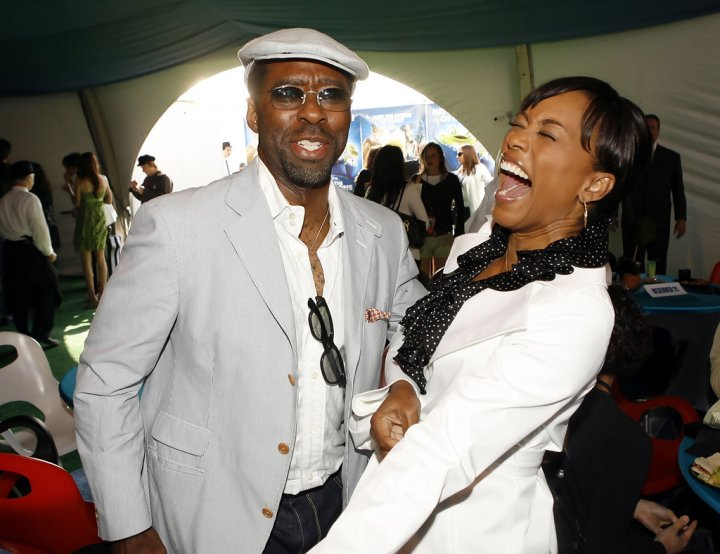 angela bassett & courtney b. vance