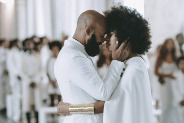 Sexy Black Couples We Love
